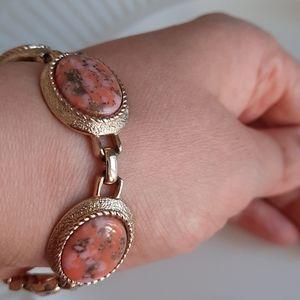 "Vintage SARAH COVENTRY  Canada ""Coraline""Bracelet"